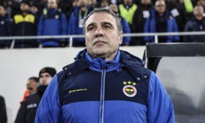 Fenerbahçe'de ilk plan: Ön alanda pres