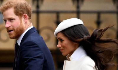 Hayalleri paramparça oldu: Prens Harry ile Meghan Markle'a Kraliçe Elizabeth'ten yasak geldi