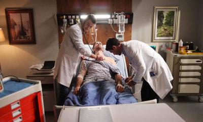 Hekimoğlu'nun 8. yeni bölüm fragmanları yayınlandı! Hastanede iki farklı vaka!