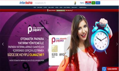 İnterbahis Online Canlı Bahis ve Casino