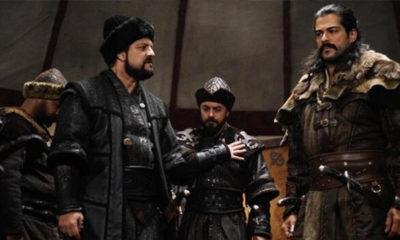 Kuruluş Osman'ın son bölümünde Moğol tehlikesi! Kuruluş Osman yeni bölüm fragmanı yayınlandı mı?