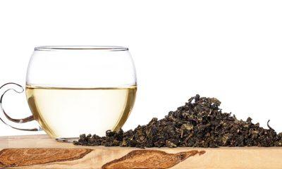 Milk Oolong Çayı Nedir? Nelere İyi Gelir?