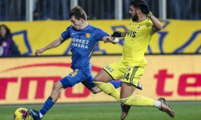 """Saba Lobzhanidze: """"Fenerbahçe'ye karşı muazzam oynadık"""""""