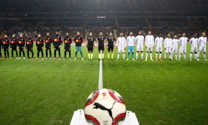 """Salih Uçan: """"Fenerbahçe, sonra da Galatasaray"""""""