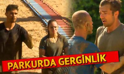 Survivor'da Ünlüler takımında kavga: Survivor'un son bölümünde (21 Şubat) ödül oyununu kim kazandı?
