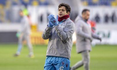 Trabzonspor'da yenilerin hepsi hazır!