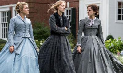 Ünlü romandan uyarlanan 'Küçük Kadınlar' izleyici ile buluşuyor