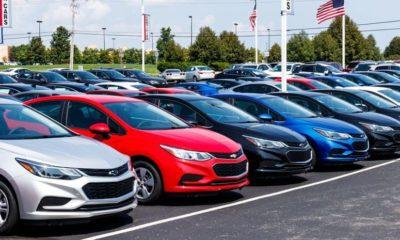 ABD'de satışlar yüzde 80 düştü