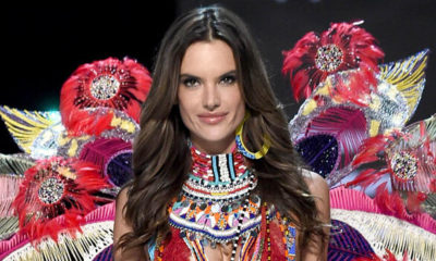 Alessandra Ambrosio, Türkiye ziyaretini iptal etti