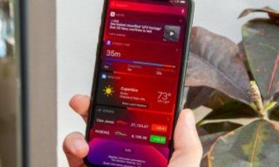 Apple, iPhone'ların bildirim ekranında reklam gösterecek