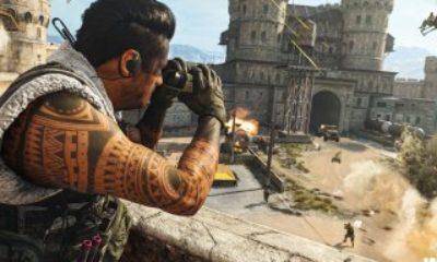 Call of Duty: Warzone ilk günde 6 milyon oyuncuya ulaştı