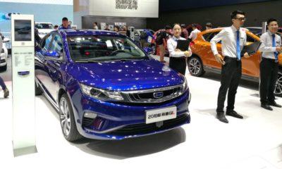 Çin otomotiv pazarı yüzde 92 daraldı