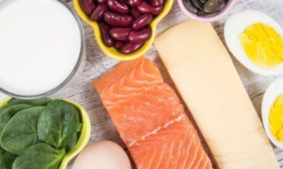 D Vitamini Eksikliği Olanların Yakalanma Riski Yüksek
