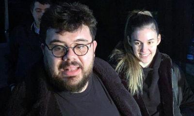 Eser Yenenler ve eşi Berfu Yenenler'in koronavirüs paniği