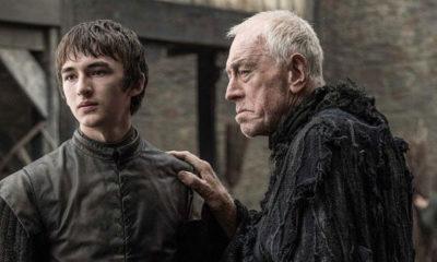 Game of Thrones'un ünlü oyuncusu Max Von Sydow hayatını kaybetti