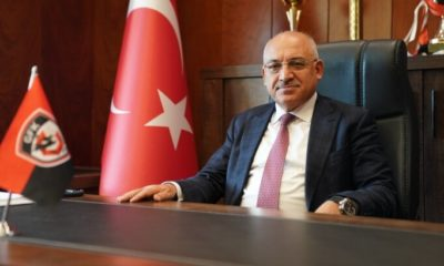 Gaziantep FK, EURO2020'ye oyuncu göndermek istiyor