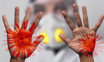Hayatımızın yeni gerçeği corona virüs! 45 maddede corona virüs hakkında bilmeniz gereken her şey