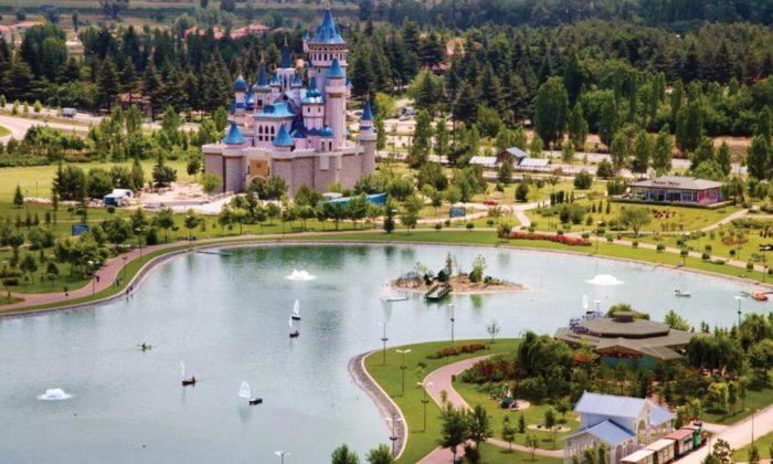 Koronaya karşı haydi açık havaya! Türkiye'nin en güzel 10 parkı
