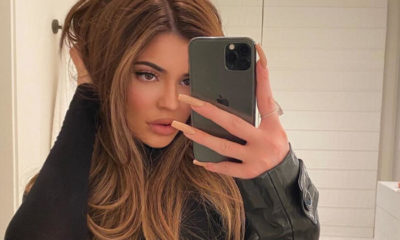 Kylie Jenner: Hamilelik beni corona virüs günlerine hazırladı