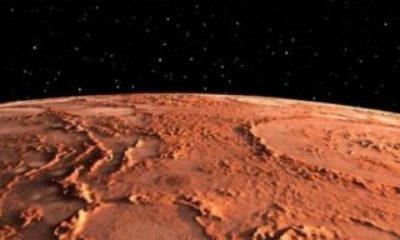 NASA, Mars'ın en detaylı panoramik görüntüsünü paylaştı Mars'ın en detaylı panoramik görüntüleri – VİDEO