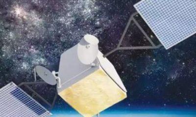 OneWeb, 34 internet uydusunu daha uzaya gönderdi
