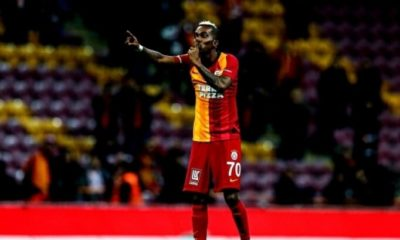 Onyekuru, Fenerbahçe derbisini bekliyor!