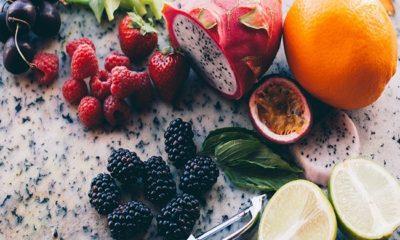 Raw Food Nedir? Raw Food Tarzı Beslenme Nasıl Olur?