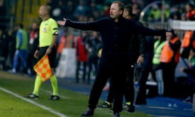 """Sergen Yalçın: """"Guardiola ile Klopp, Türkiye'ye gelsin görelim"""""""