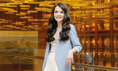 Sinem Ünsal: Güzellik hayattaki önceliğim değil