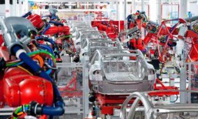Tesla, geçtiğimiz yıl 367 binden fazla araç teslim etti
