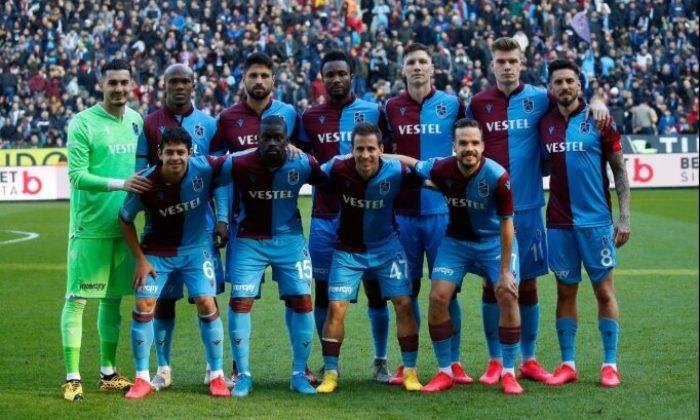 Trabzonspor'da savunma oyuncusu sıkıntısı yaşanıyor!