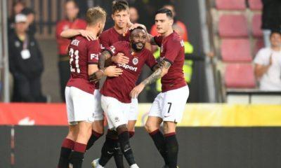 Trabzonspor, Mikel'in yerine Kanga'yı istiyor