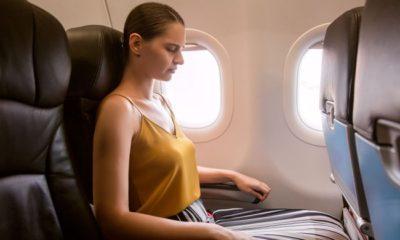 Uçak Korkusuyla Nasıl Baş Edilir?