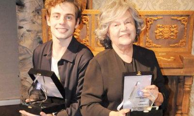 Vasfi Rıza Zobu Tiyatro Ödülleri sahiplerini buldu