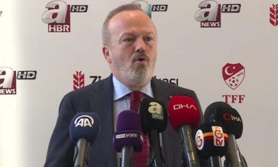 """Yusuf Günay: """"VAR icadı, haksız penaltı"""""""