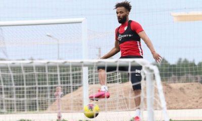 Antalyaspor'dan Nazım Sangare için transfer açıklaması