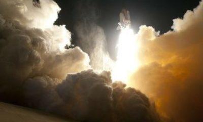 Astronot olmak için NASA'ya 12 bin kişi başvurdu