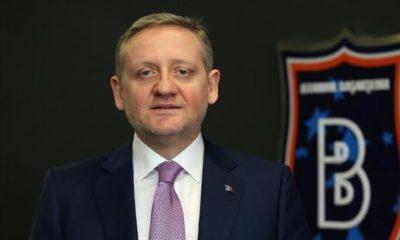 """Başakşehir'den """"Profesyonel Futbol Yönetimi Sertifika Programı"""""""