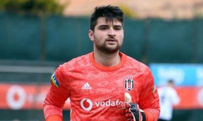Beşiktaş'ta 8 haftada kale Ersin'e geçiyor