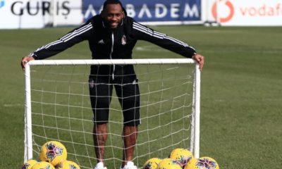 Beşiktaş'ta N'Koudou'ya sürpriz talip