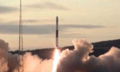 Çin, geliştirdiği uzay roketini açık artırmada sattı