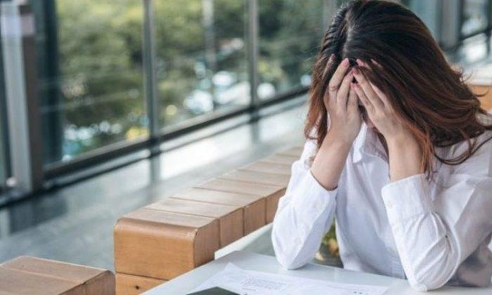 Corona Anksiyete Bozukluğuna Neden Oldu
