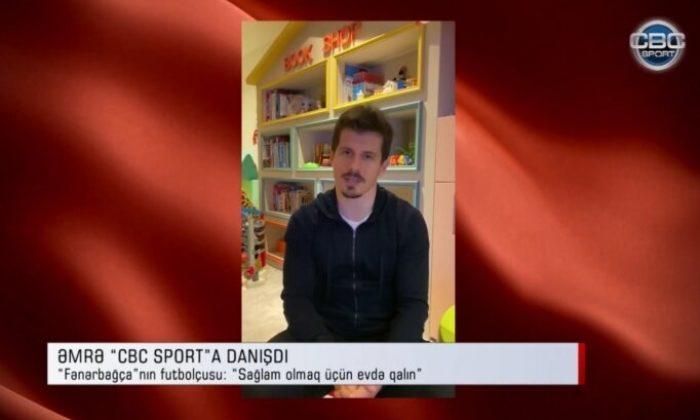"Emre Belözoğlu: ""Ya idari ya da teknik kadro"""