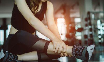 Evde Egzersiz Yaparken Lif Kopmasına Dikkat! Lif Kopmasına Ne İyi Gelir?