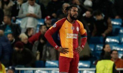 Galatasaray'da Luyindama, geri dönüşü iple çekiyor!
