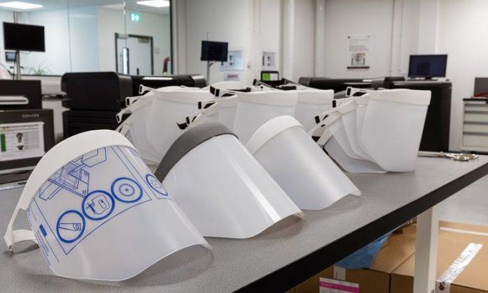 Haftada 5 bin adet maske üretecek