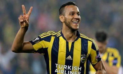 "Josef: ""F.Bahçe'de kupa kazanmadım ama…"""