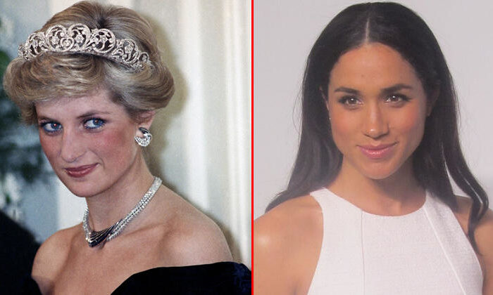 Meghan konuşursa ikinci Diana olabilir