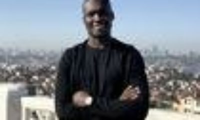 "Moussa Sow: ""Fenerbahçe hala kalbimde!"""