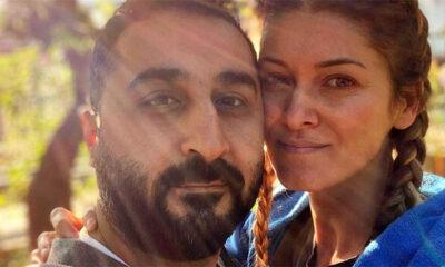 Onur Buldu ve sevgilisi Duygu Koz sessizce evlendi